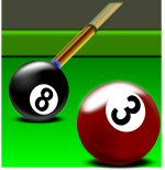 Men's Pool League