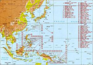 japan surrender 2 - US_landings
