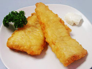 Marine Corps League Fish Fry